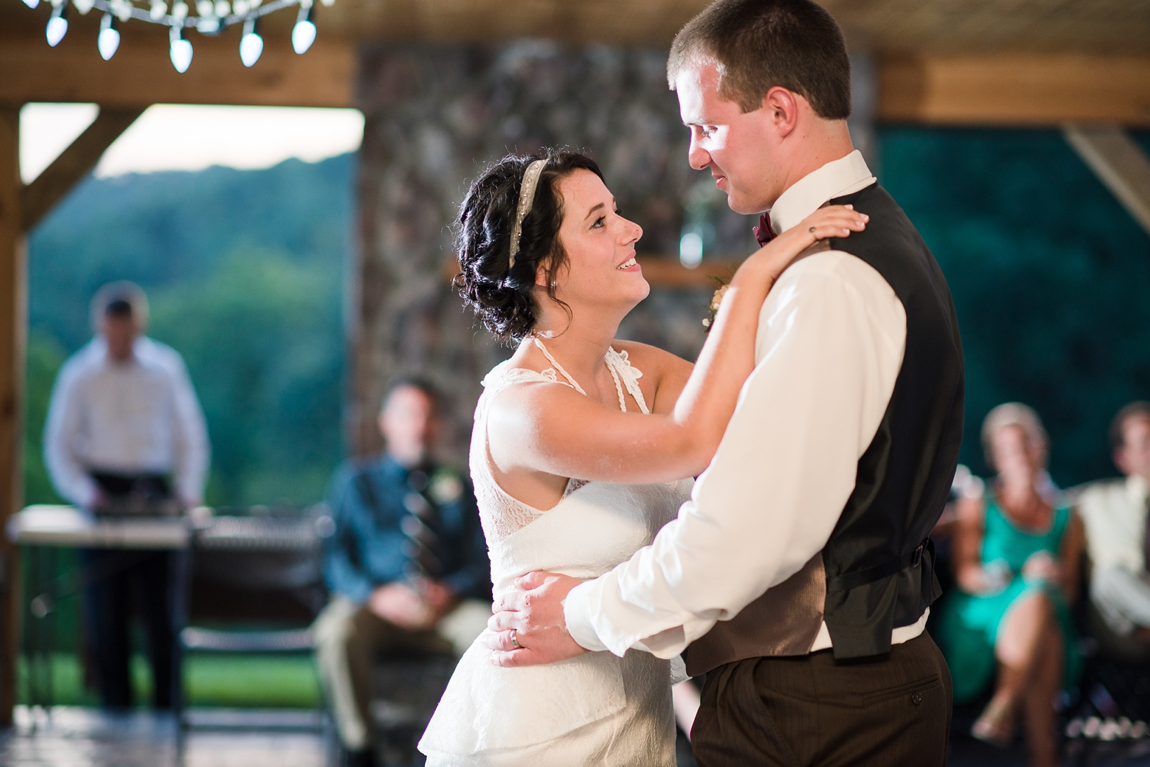 Rustic Virginia Wedding, Selah Springs Farm 61