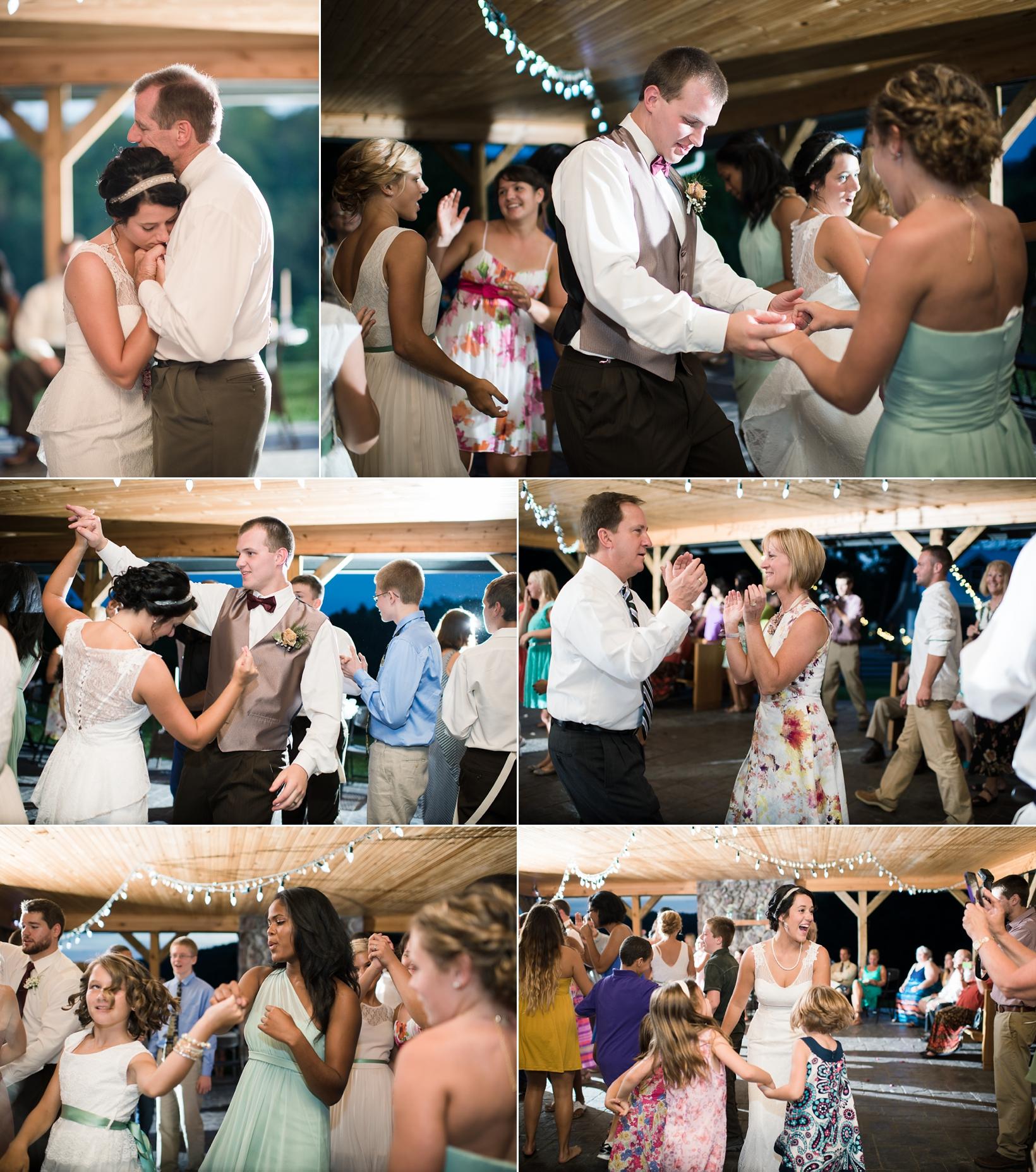 Rustic Virginia Wedding, Selah Springs Farm 62