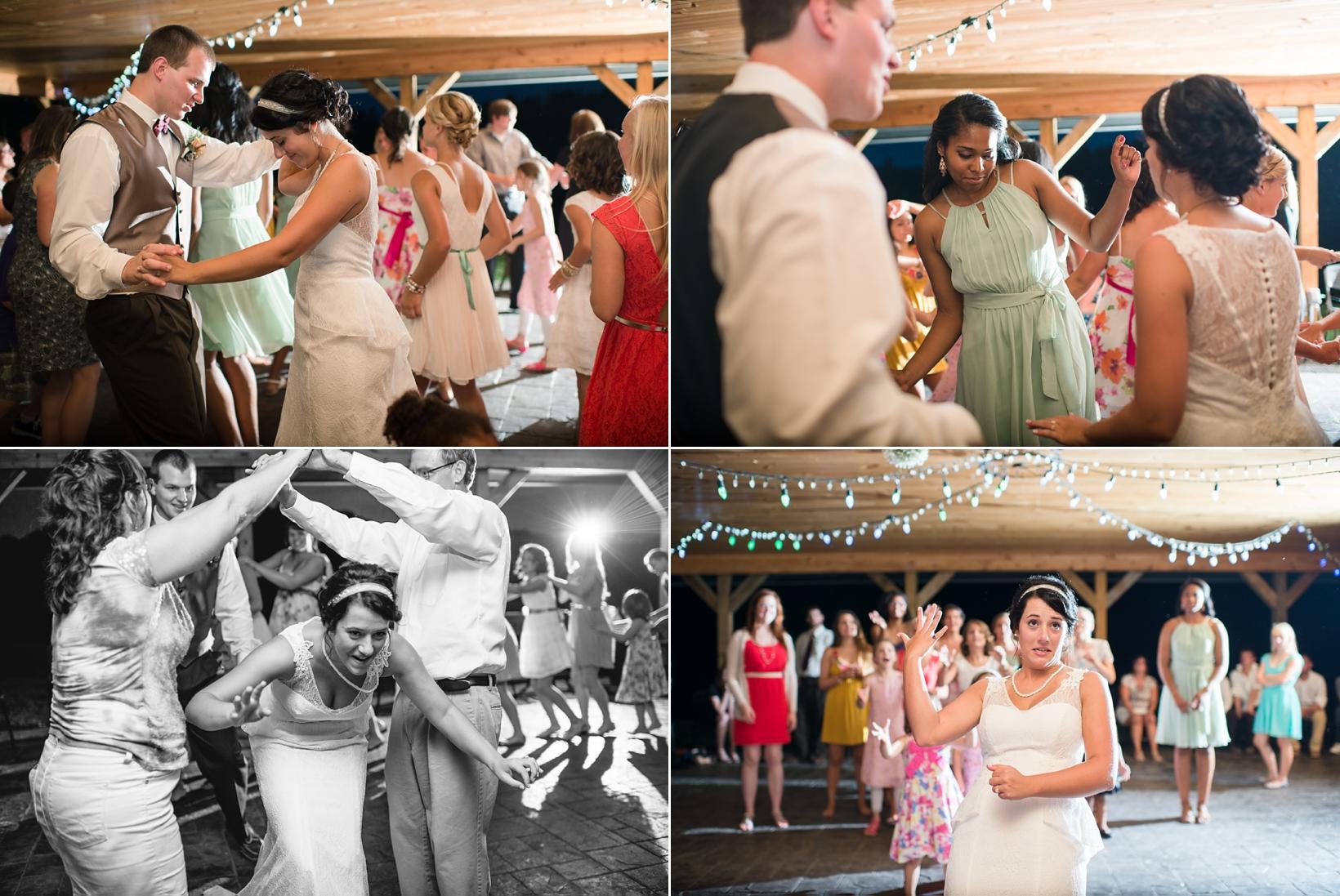 Rustic Virginia Wedding, Selah Springs Farm 63