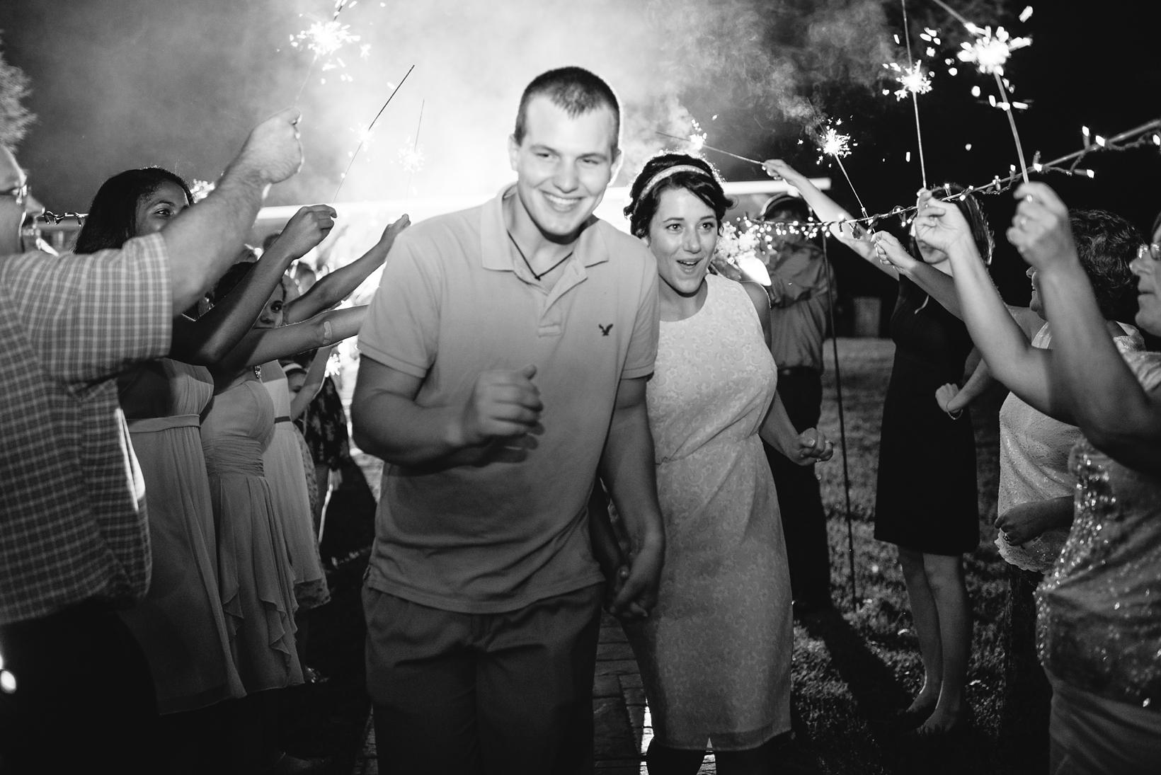 Rustic Virginia Wedding, Selah Springs Farm 64