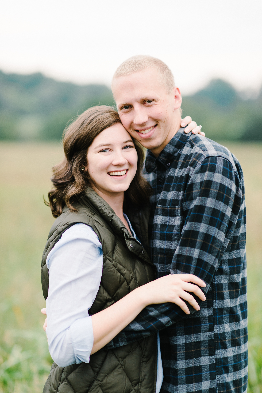 charlottesville wedding photographer, rustic charlottesville engagement_0003