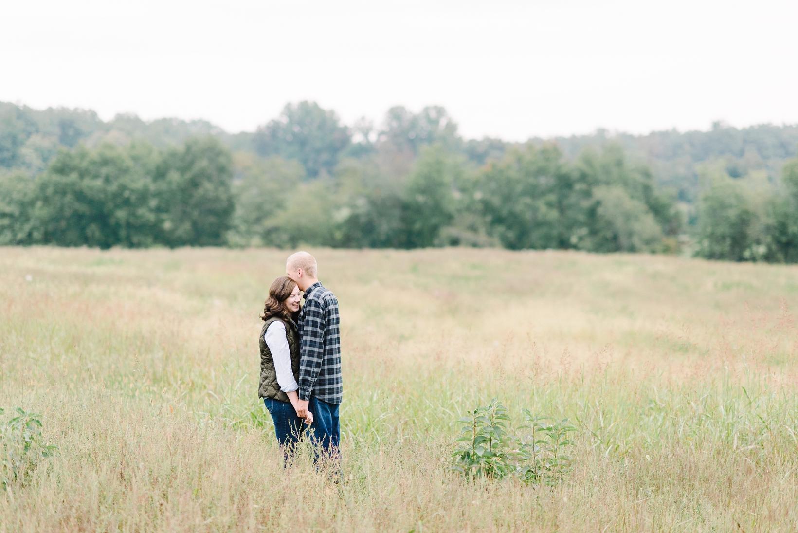 charlottesville wedding photographer, rustic charlottesville engagement_0004