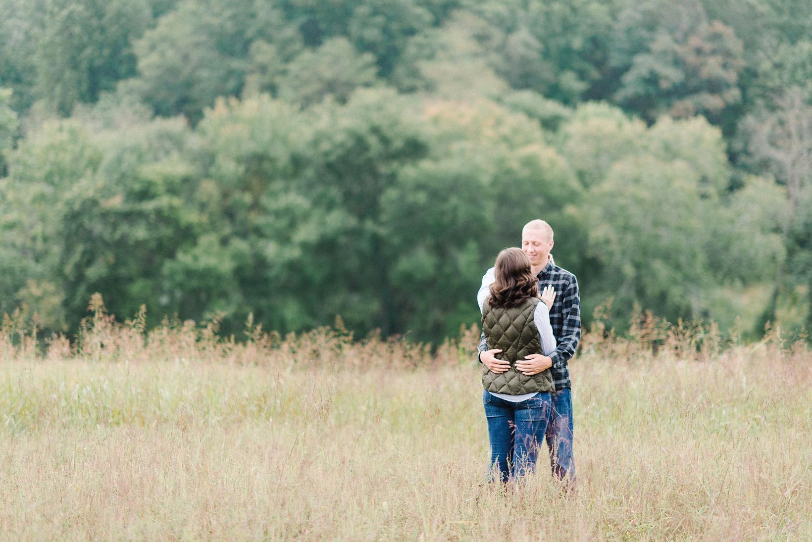 charlottesville wedding photographer, rustic charlottesville engagement_0008