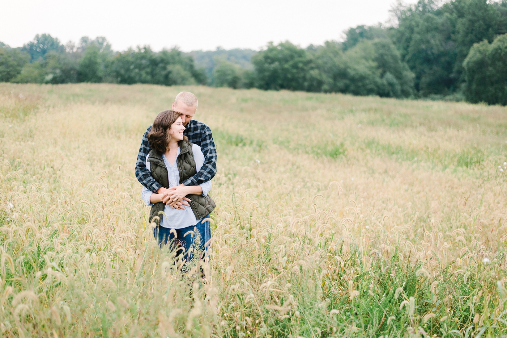 charlottesville wedding photographer, rustic charlottesville engagement_0011
