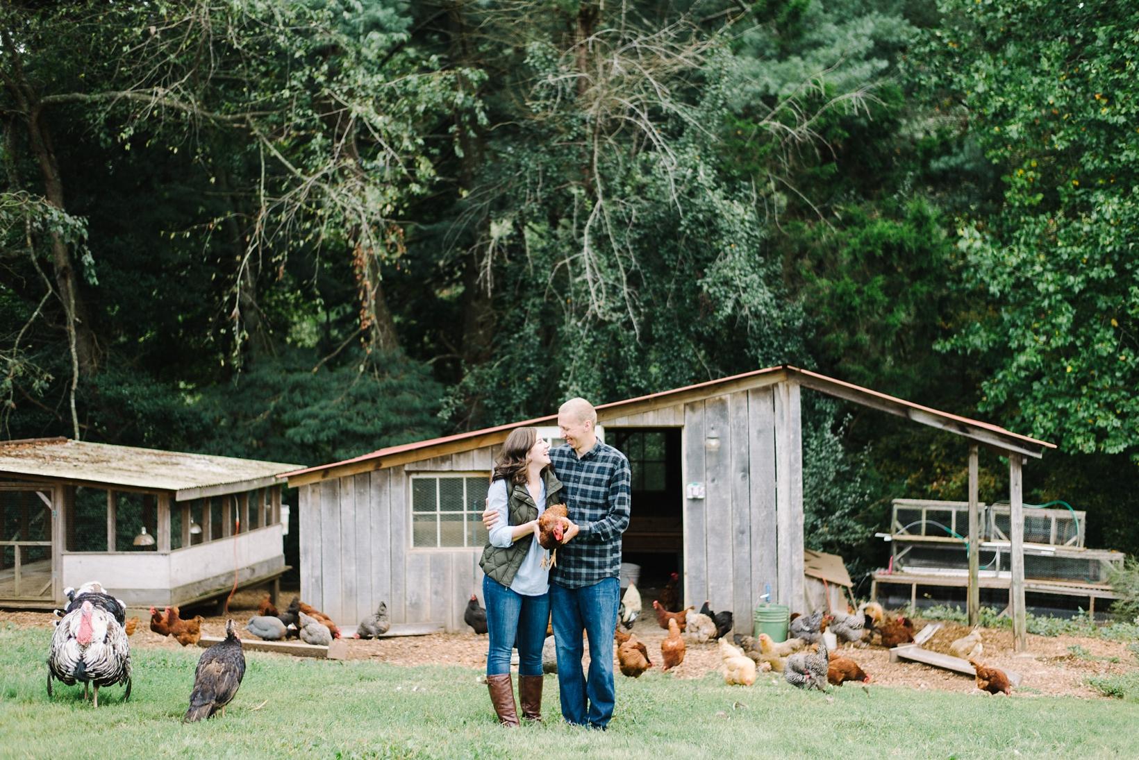 charlottesville wedding photographer, rustic charlottesville engagement_0017