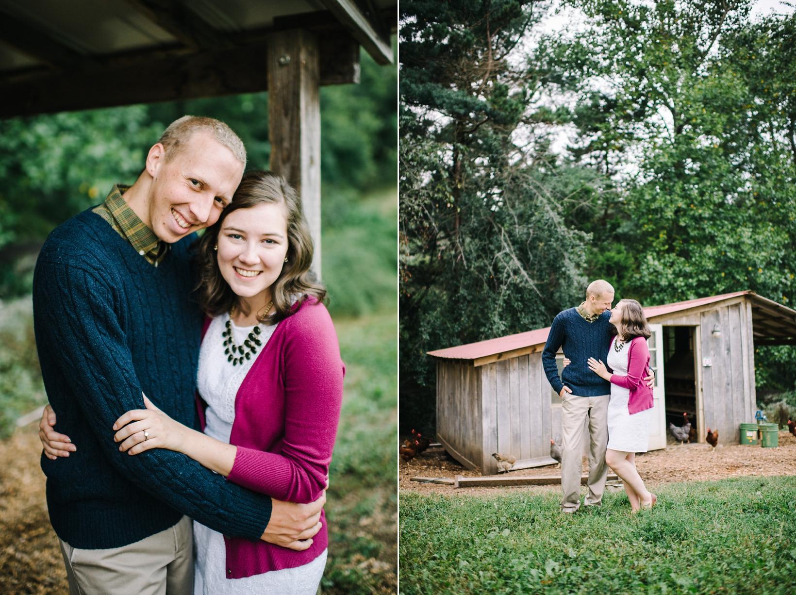 charlottesville wedding photographer, rustic charlottesville engagement_0036