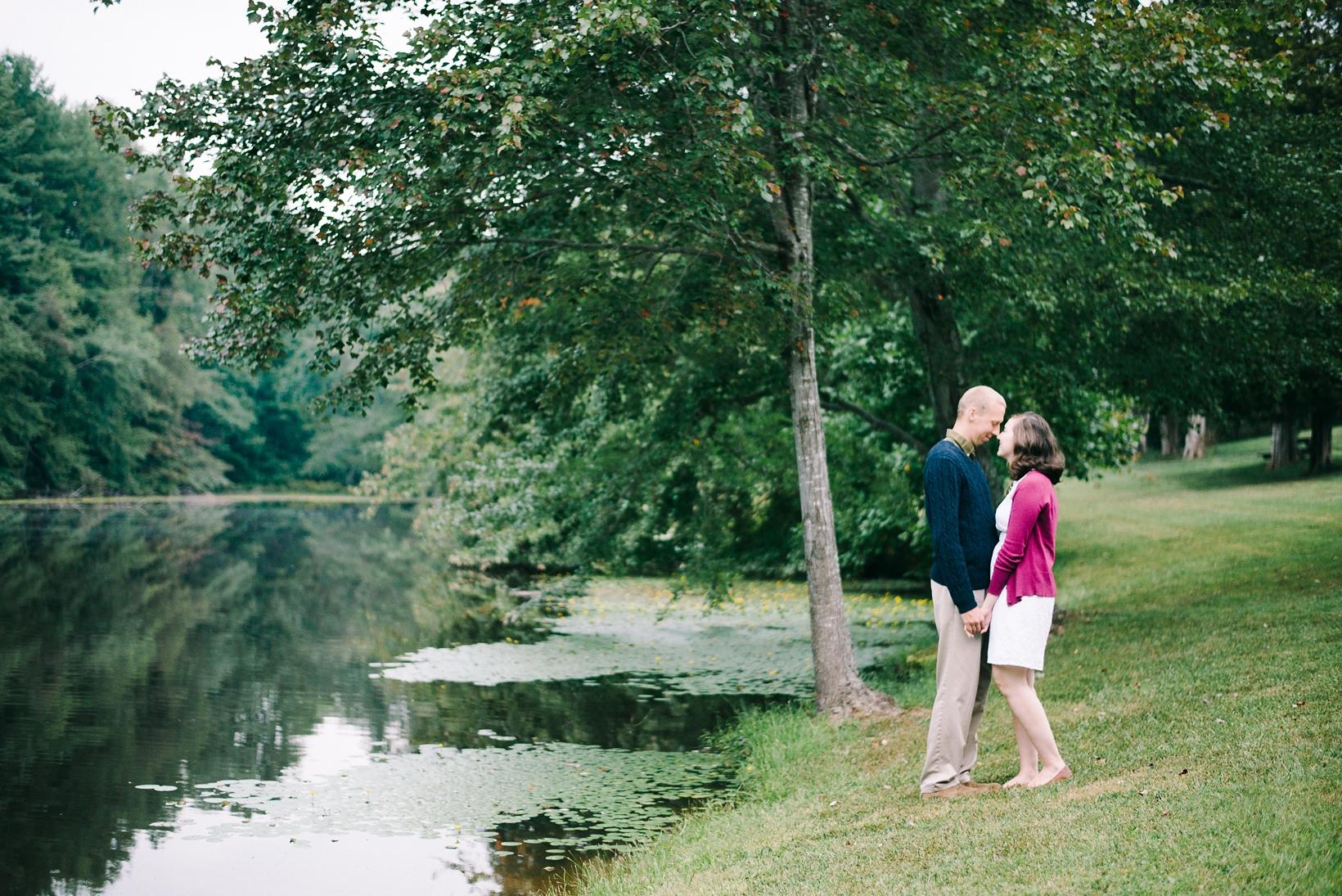 charlottesville wedding photographer, rustic charlottesville engagement_0038