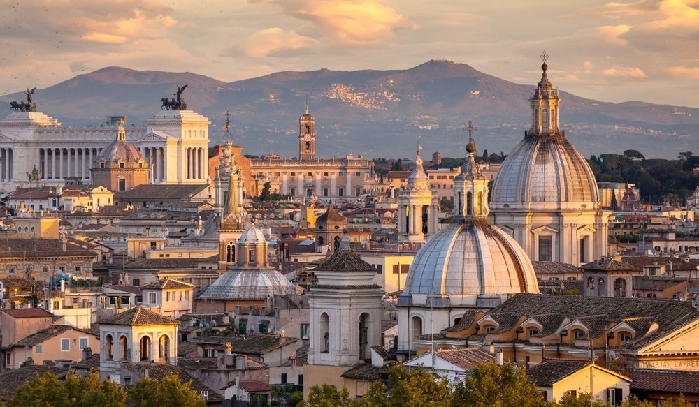 The Art of Expressive Conducting - 4th INTERNATIONAL CONDUCTING MASTERCLASS(Rome, Italy, August 26 - 31, 2019)
