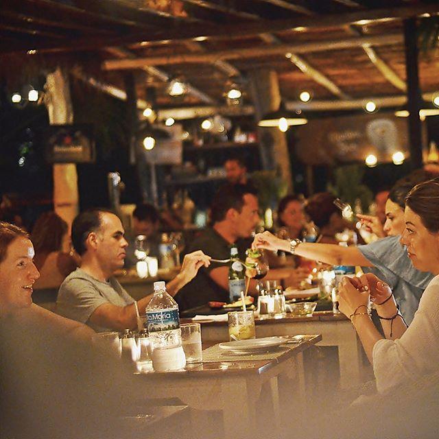 @casabananatulum | Sharing the experience creates better memories  #tulumfood #casabananatulum #eating #foodie #tulumnighs #tulumlife #caribbeanstyle #argentinecuisine #smile #friends #tulum #junglerestaurante #livetheexperience #lifeisgood #dinner #goodnight #goodmood #steakhouse #meatlovers #bestmemories #instafood #picoftheday #welcome