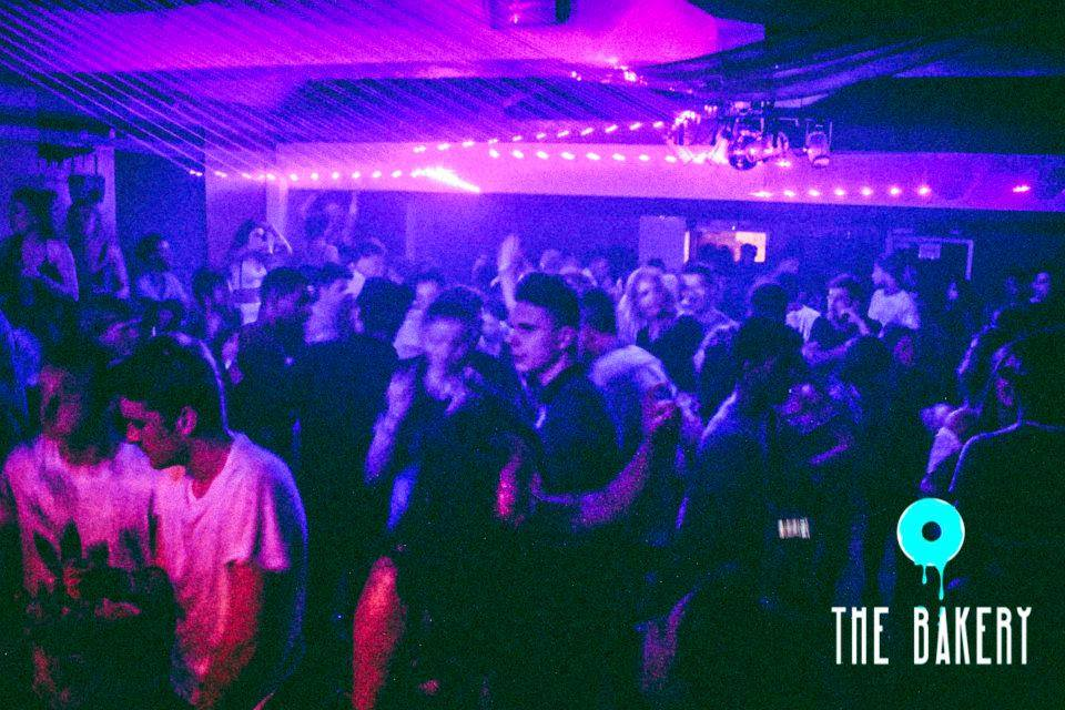 The I Club Nottingham