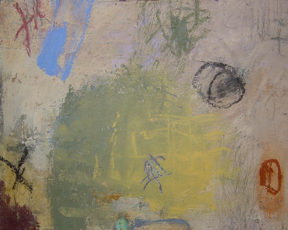 Lichen Moss