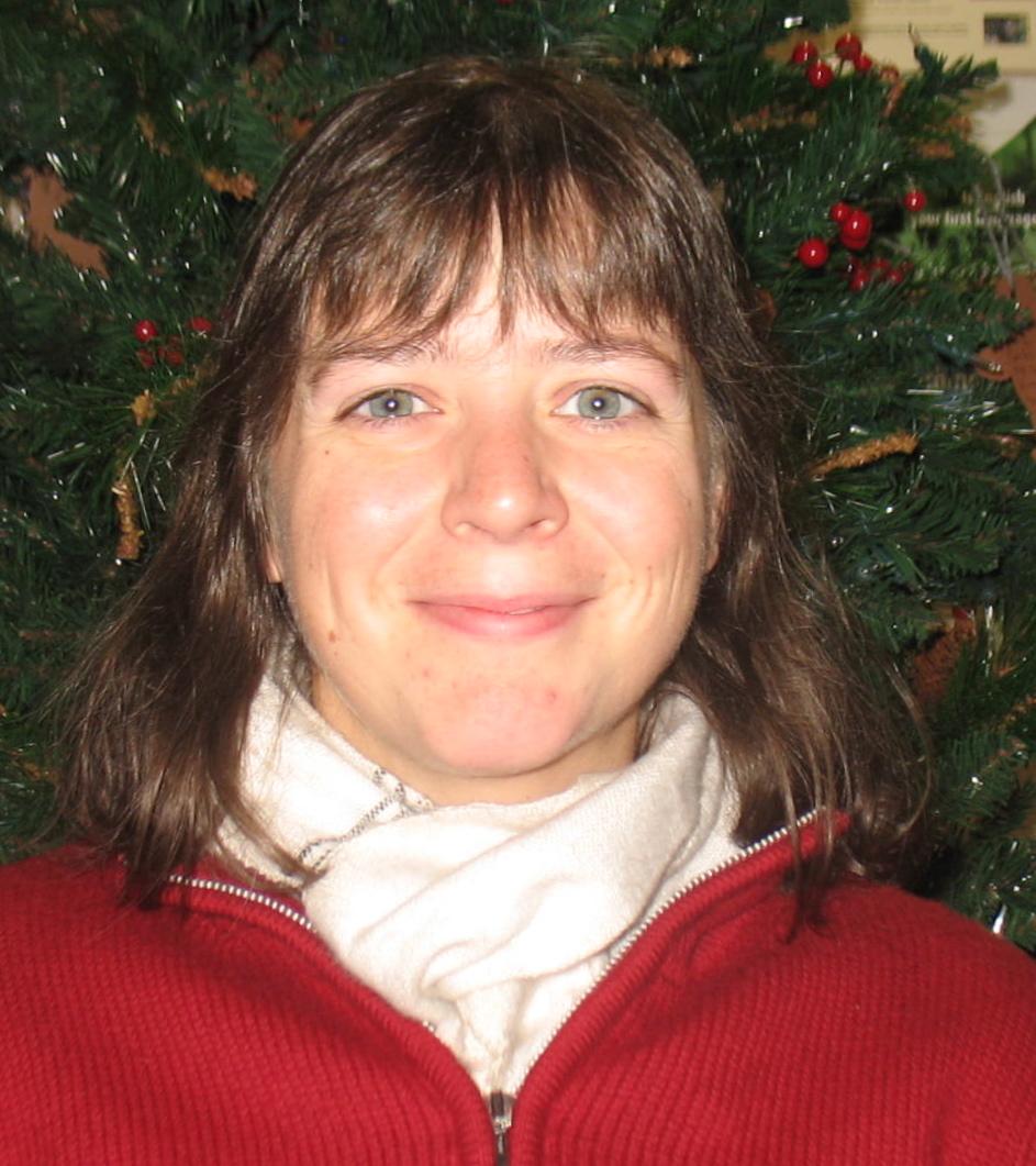Chrissy Muhr