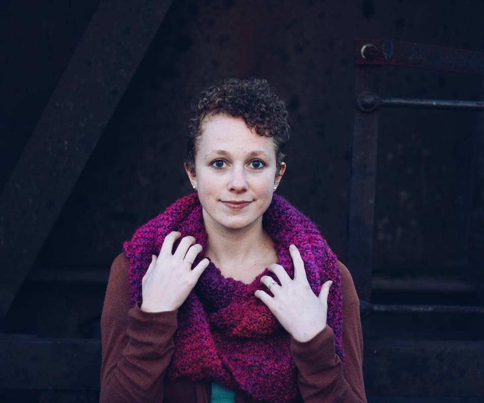 Sarah Klatt-Dickerson