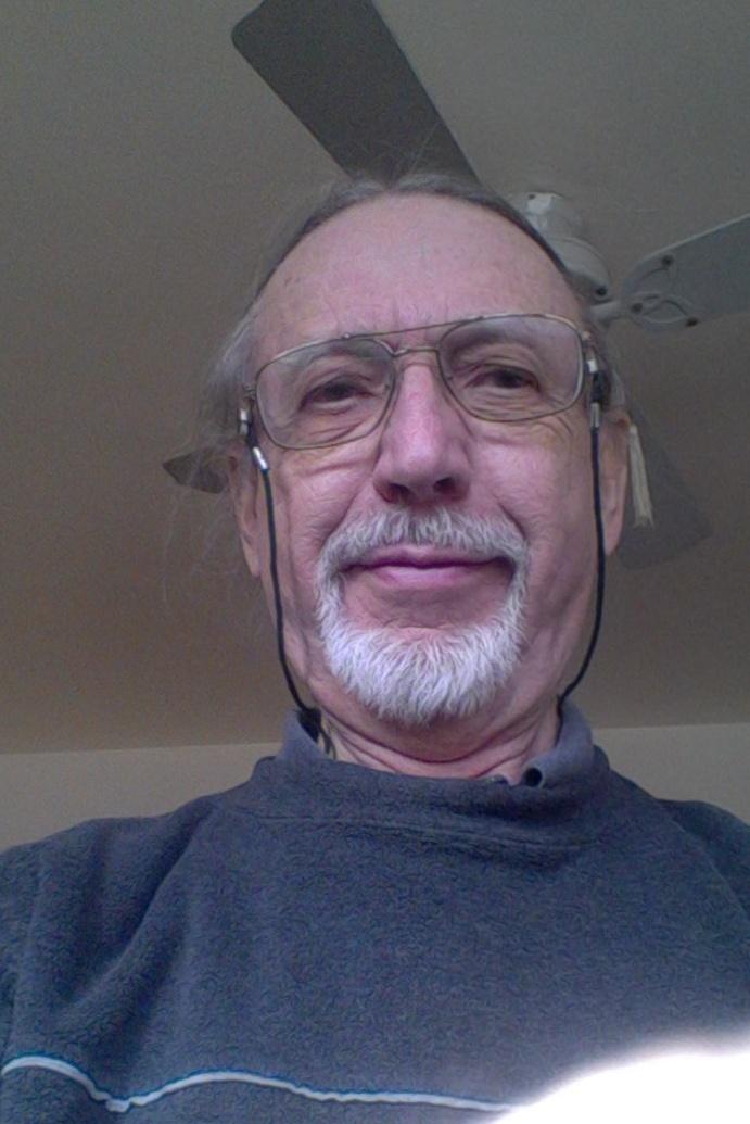 Richard Renshaw