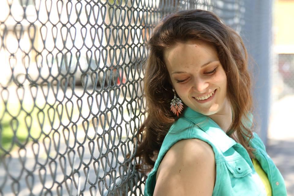 Amber Cullen