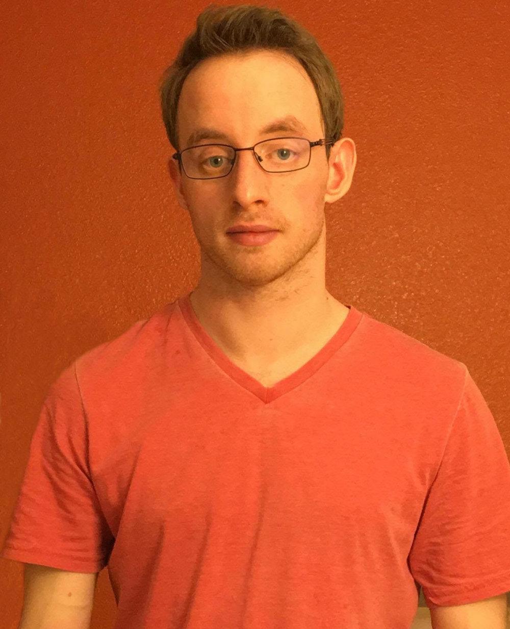 Aaron James Krause