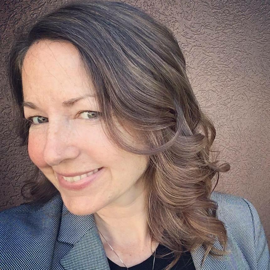 Sarah Griffith Lund