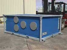 Carrier 7.5 Ton Chiller