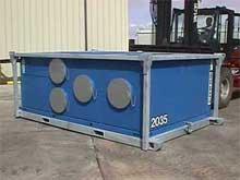 Carrier 7.5 Ton Chiller