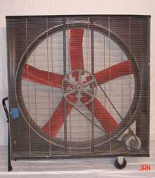 Dayton Air Circulator 3C673
