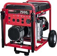 Generac 7500EXL
