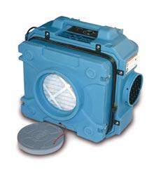 Dri-Eaz HEPA 500 Negative Air Machine