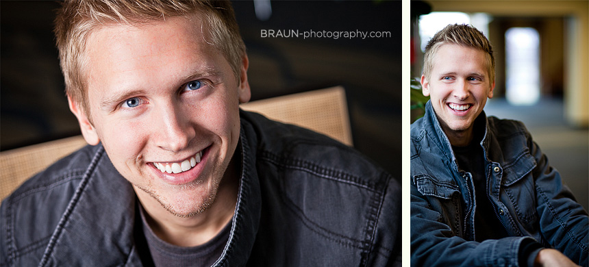 Modern Acting and Modeling Headshots