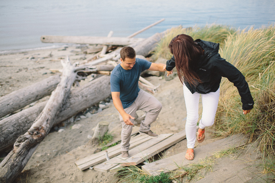 Seattle Washington Engagement Photographer (23)