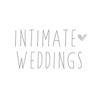Published On The Intimate Weddings Blog