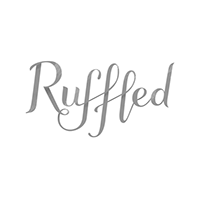 As Seen on Ruffled Wedding Blog