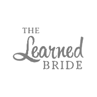Featured on The Learned Bride