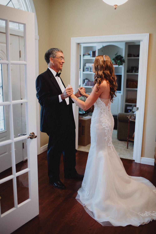 Keri + Joseph - Top of the Market Wedding - Dayton Ohio - Natural ...