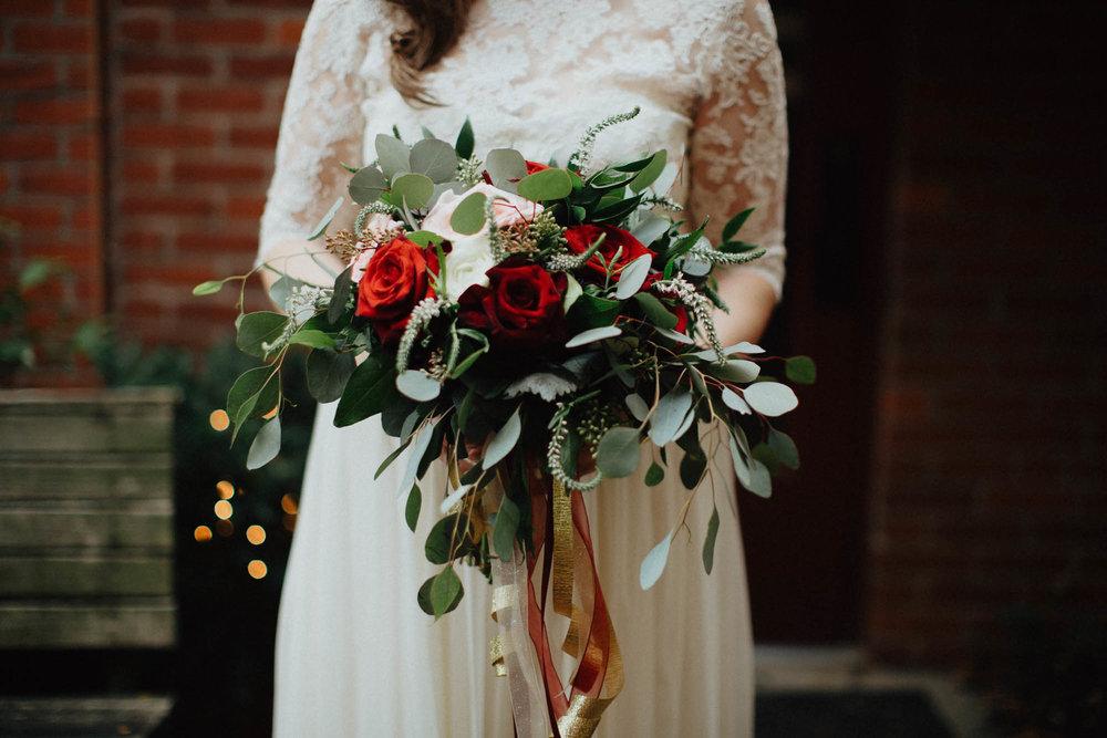 Bridal Florals