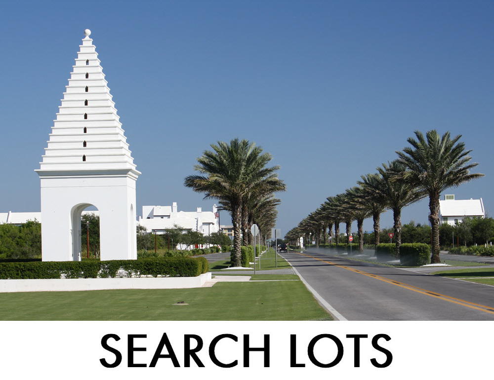 Search Alys Beach Lots