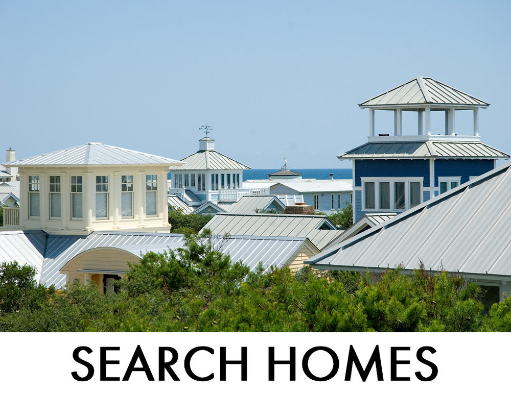 Search Seagrove Beach Homes For Sale