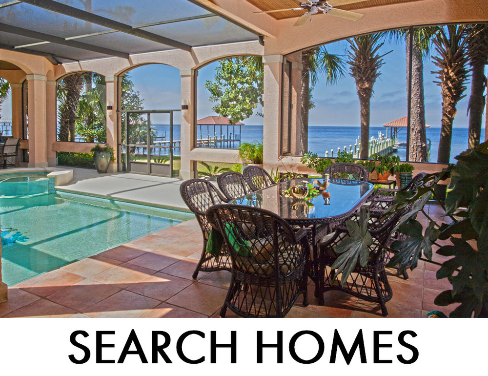Search Bay Front Homes