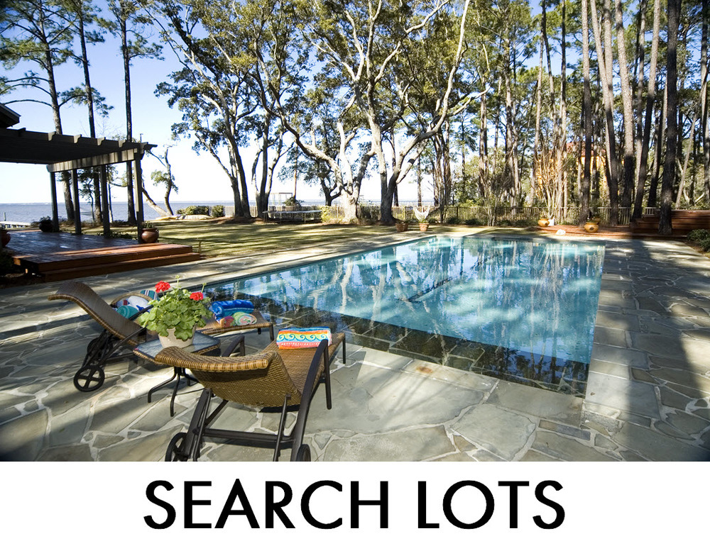 Copy of Search Bay Front Lots Destin and South Walton