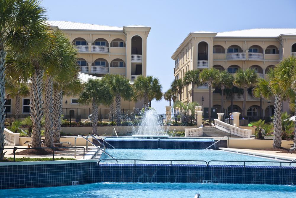 Adagio Tropical Pools