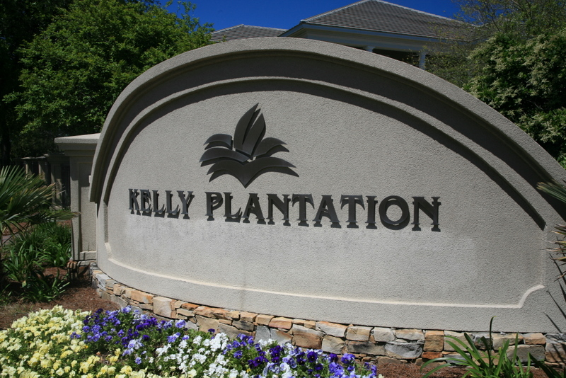 Kelley Plantation Commercial