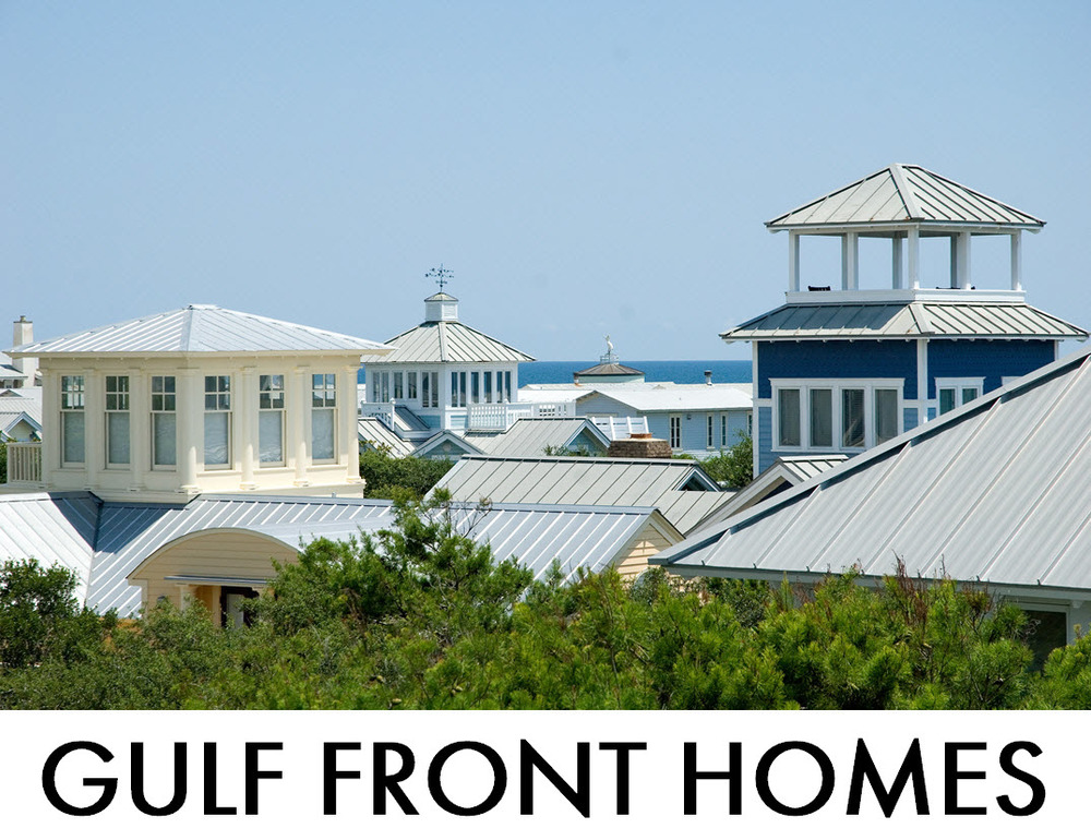 Search Gulf Front Homes
