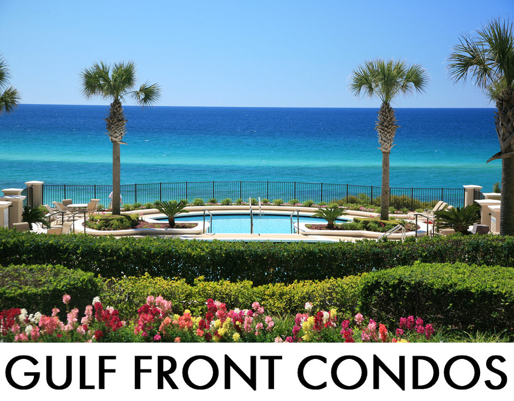 Search Gulf Front Condominium Homes