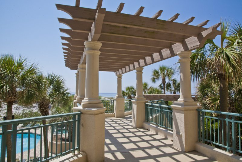 Southwinds at Sandestin Gulf Front Condos