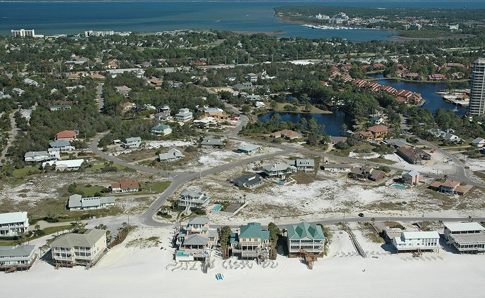 Gulf Pines Gulf Front