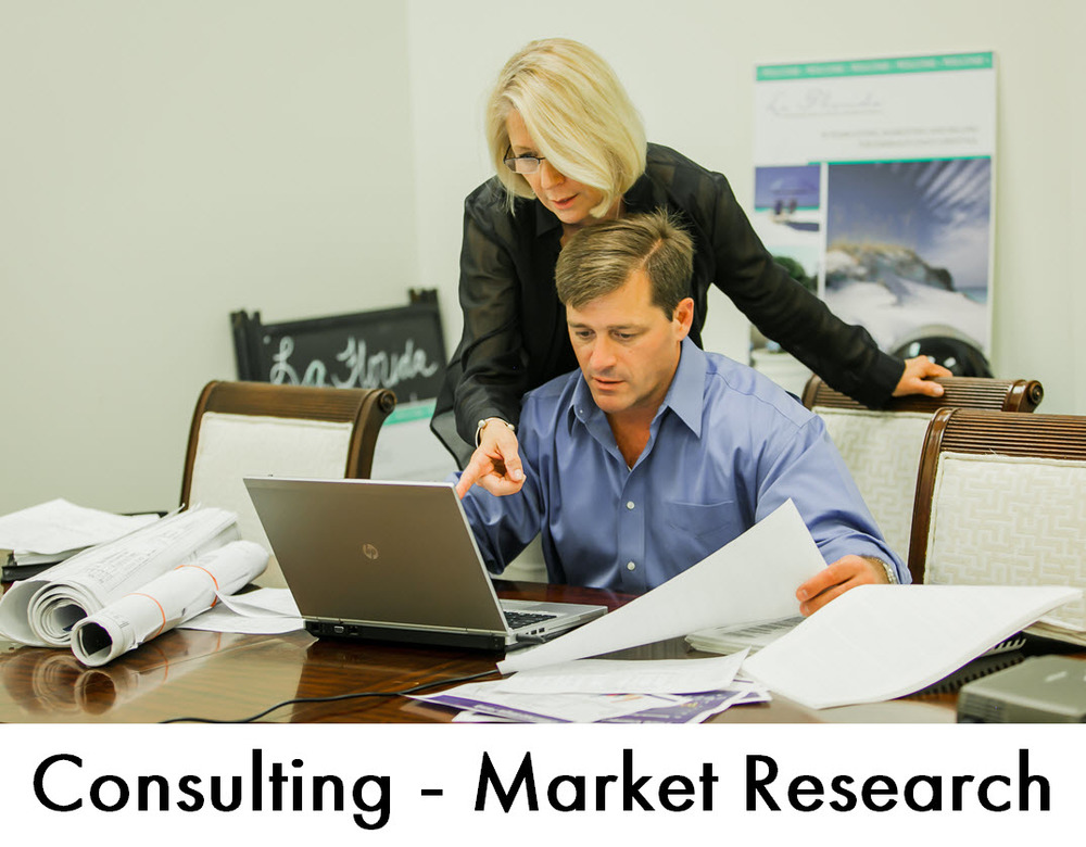 Consulting Market Research