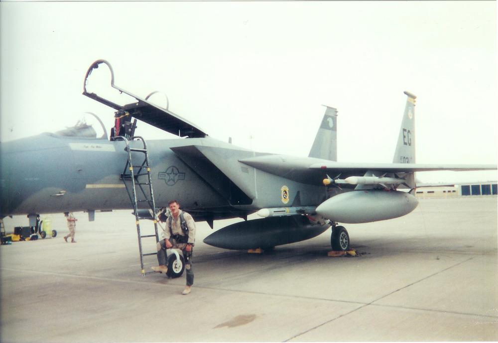 La Florida Core Values - South West Asia F15C