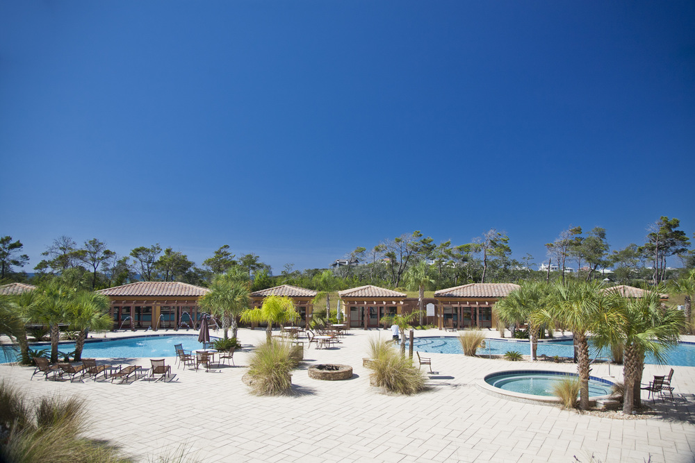 Sanctuary By The Sea Pools