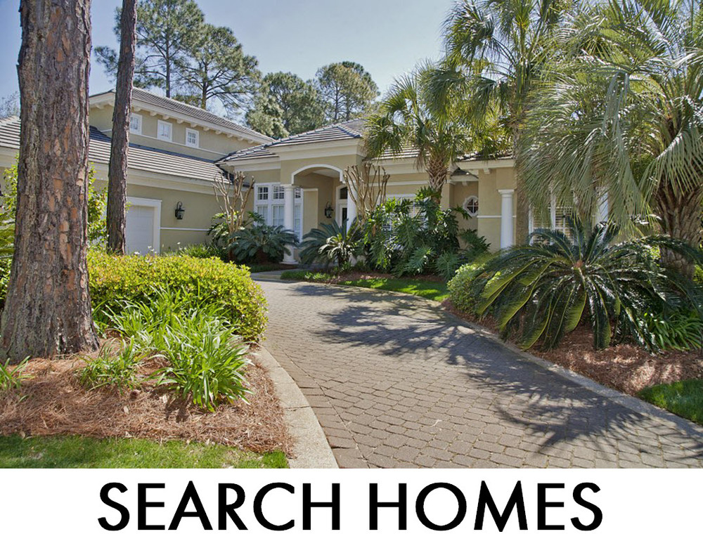 Search Sandestin Homes