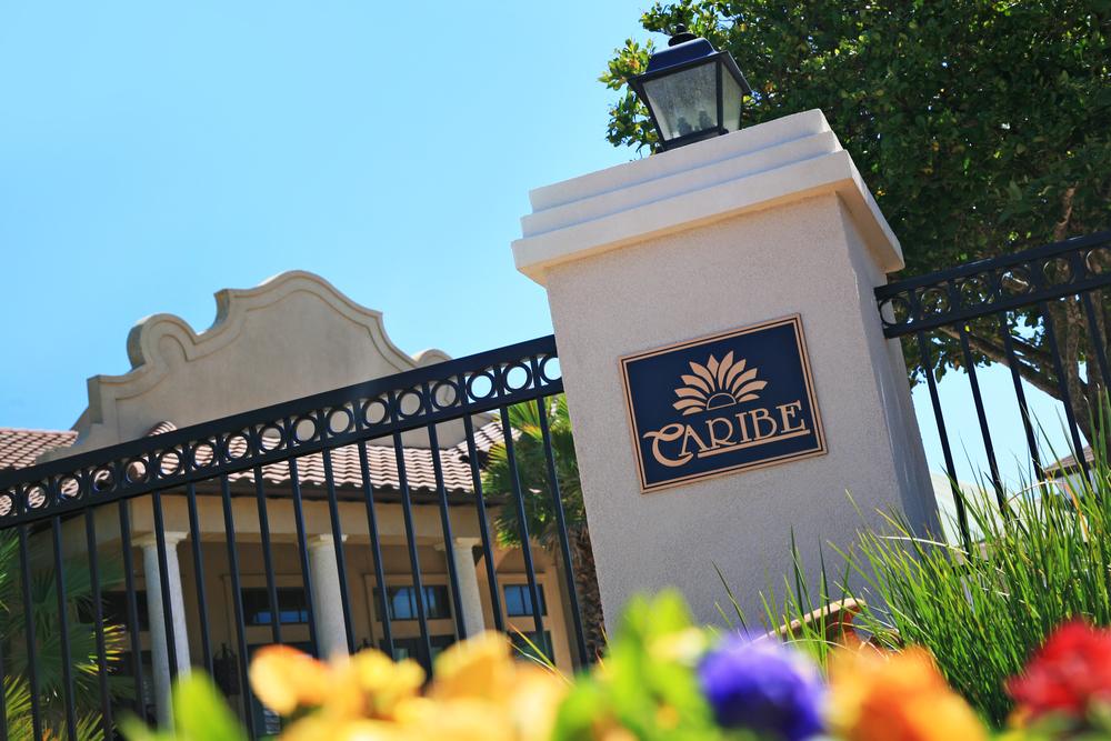 Caribe Gate