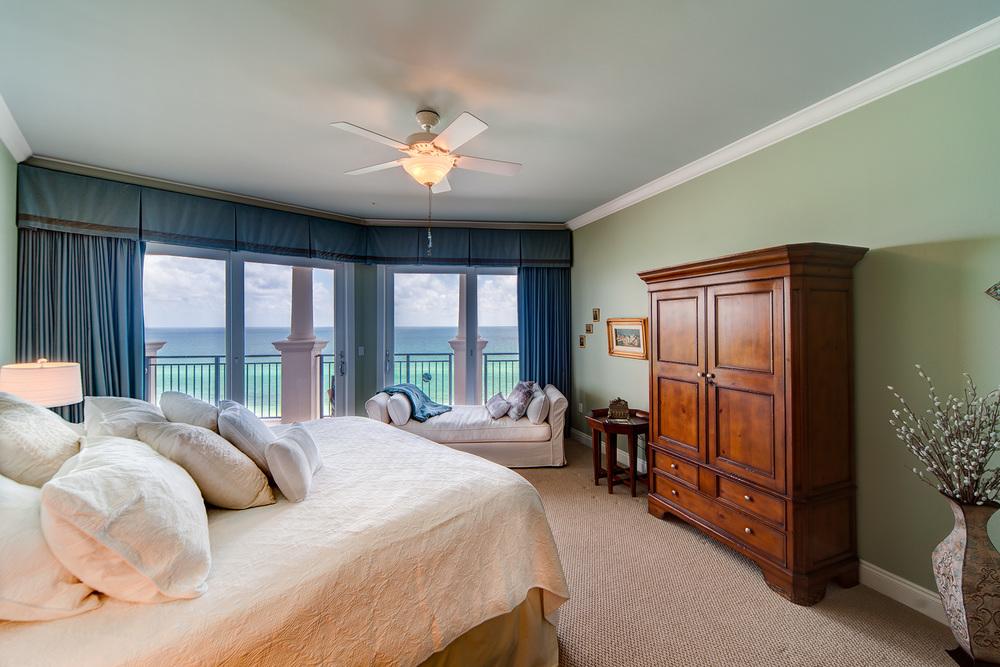 Bella Vita Gulf Front Master Bedroom 3