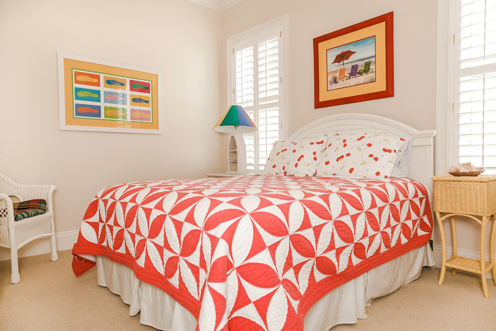 Adagio Penthouse A401 Guest Bedroom 1